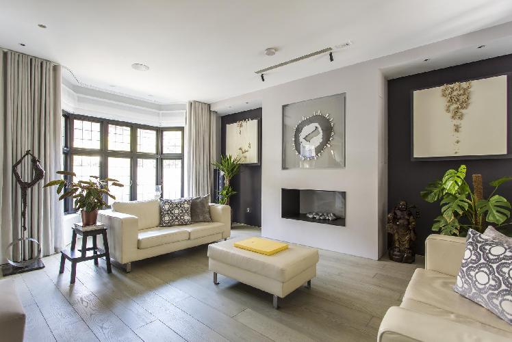 awesome London Ormonde Gate IV luxury apartment and vacation rental