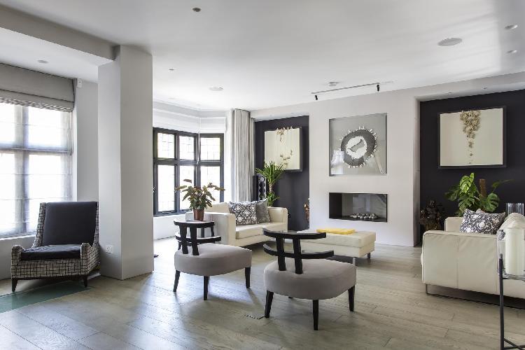 lovely London Ormonde Gate IV luxury apartment