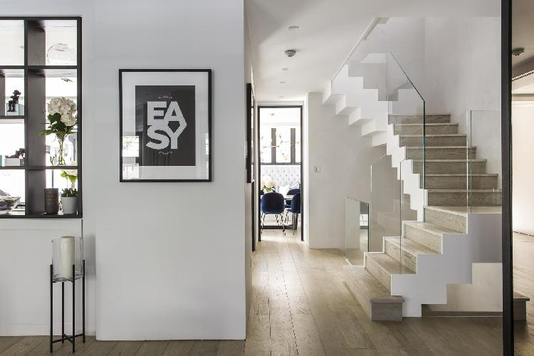 fabulous London Ormonde Gate IV luxury apartment