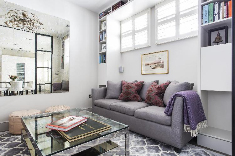 charming London Laverton Mews luxury apartment and holiday home