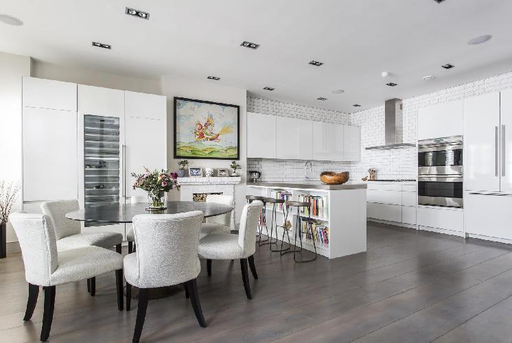 fully furnished London Laverton Mews luxury apartment
