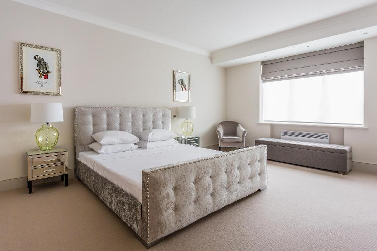 fully furnished London Radnor Lodge luxury apartment