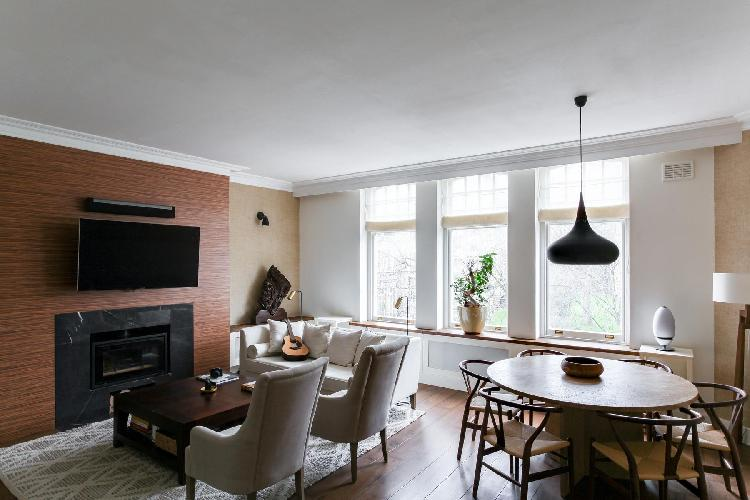 charming London Elm Park Gardens XIII luxury apartment and holiday home