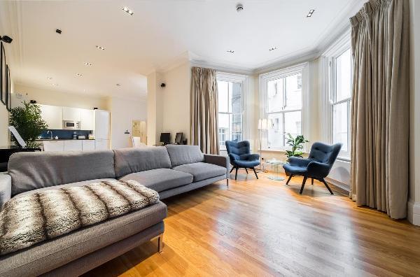London - Apartment 3485