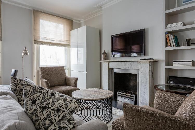 charming London Beaufort Street IV luxury apartment and vacation rental