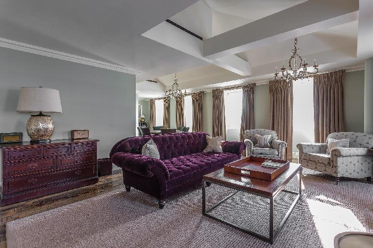 exquisite London Curzon Street luxury apartment near Green Park tube station