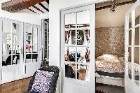 nice Saint Germain des Prés - Grenelle IV luxury apartment and vacation rental