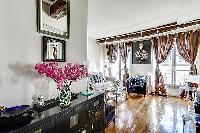 elegant Saint Germain des Prés - Grenelle IV luxury apartment