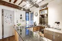 neat Saint Germain des Prés - Grenelle IV luxury apartment