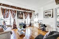pretty Saint Germain des Prés - Grenelle IV luxury apartment
