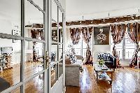 hearty Saint Germain des Prés - Grenelle IV luxury apartment