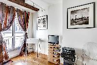 cool interiors Saint Germain des Prés - Grenelle IV luxury apartment