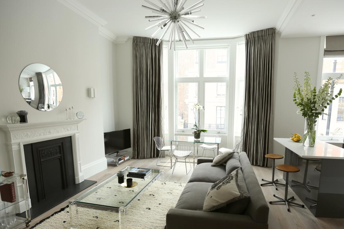 London - Welbeck Street IV