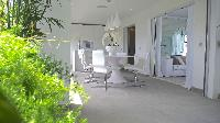 pleasant Saint Barth Villa Les Jardins de Gustavia luxury holiday home, vacation rental