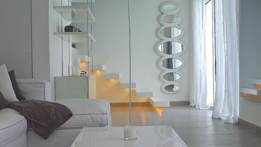 well-appointed Saint Barth Villa Les Jardins de Gustavia luxury holiday home, vacation rental
