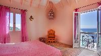 sunny and airy Saint Barth Villa Mauresque luxury holiday home, vacation rental