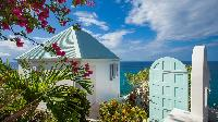 nifty Saint Barth Villa Mauresque luxury holiday home, vacation rental