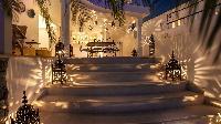 fabulous Saint Barth Villa Mauresque luxury holiday home, vacation rental