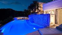 marvelous Saint Barth Villa Mauresque luxury holiday home, vacation rental
