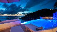 enchanting Saint Barth Villa Mauresque luxury holiday home, vacation rental