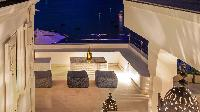 amazing Saint Barth Villa Mauresque luxury holiday home, vacation rental