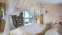 pleasant Saint Barth Villa Mauresque luxury holiday home, vacation rental