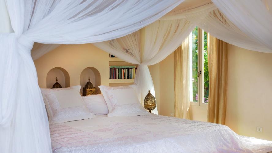 lovely Saint Barth Villa Mauresque luxury holiday home, vacation rental