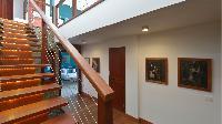 fully furnished Saint Barth Villa Flamands Bay luxury holiday home, vacation rental