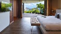 bright and breezy Saint Barth Villa Flamands Bay luxury holiday home, vacation rental