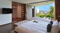 breezy and bright Saint Barth Villa Flamands Bay luxury holiday home, vacation rental