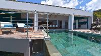 fun pool of Saint Barth Villa Flamands Bay luxury holiday home, vacation rental