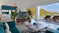 chic Saint Barth Villa Flamands Bay luxury holiday home, vacation rental