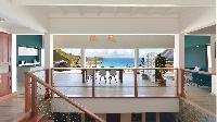perfect multilevel Saint Barth Villa Flamands Bay luxury holiday home, vacation rental