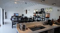 spacious Saint Barth Villa Serenity luxury holiday home, vacation rental