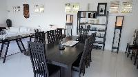 well-appointed Saint Barth Villa Serenity luxury holiday home, vacation rental
