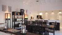 pleasant Saint Barth Villa Serenity luxury holiday home, vacation rental