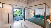 airy and sunny Saint Barth Villa Jocapana luxury holiday home, vacation rental