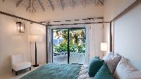 pleasant Saint Barth Villa Jocapana luxury holiday home, vacation rental