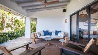 bright and breezy Saint Barth Villa Jocapana luxury holiday home, vacation rental
