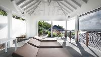 amazing interiors of Saint Barth Villa Jocapana luxury holiday home, vacation rental