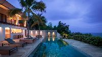 splendid seafront Saint Barth Villa Jocapana luxury holiday home, vacation rental