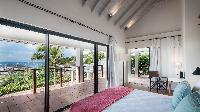 sunny and airy Saint Barth Villa Jocapana luxury holiday home, vacation rental