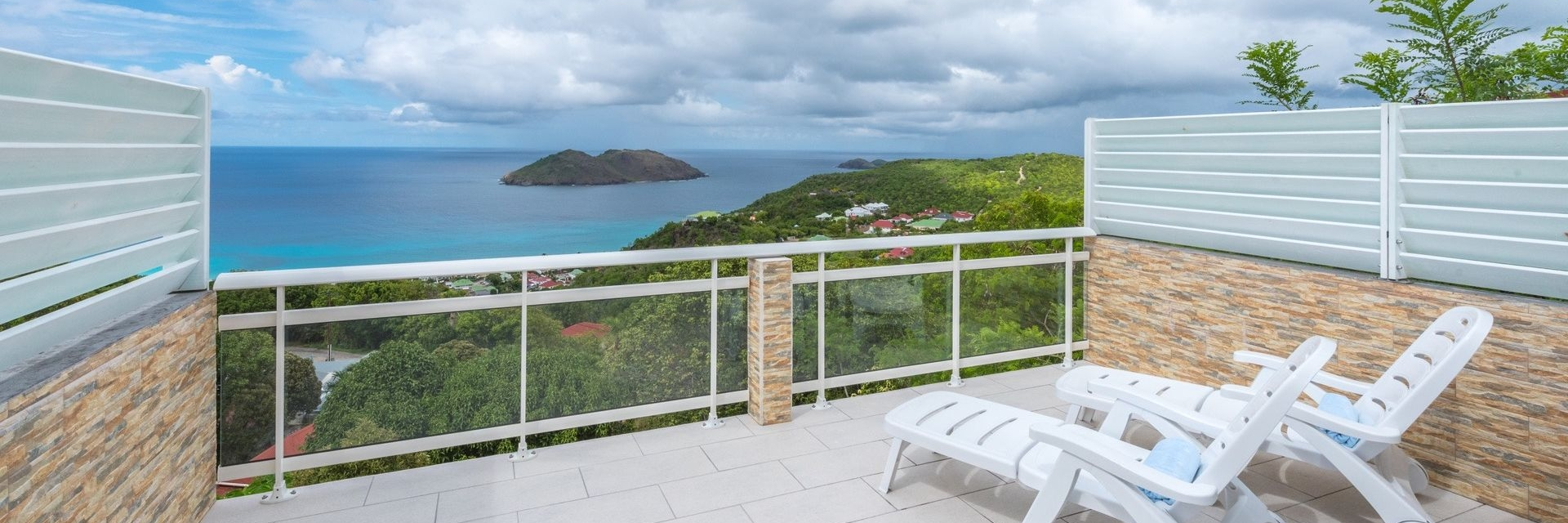 Saint Barth Villa - Bungalow Hansen 2