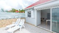 well-appointed Saint Barth Villa Bungalow Hansen 2 luxury holiday home, vacation rental