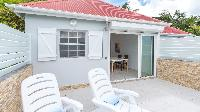 perfect Saint Barth Villa Bungalow Hansen 2 luxury holiday home, vacation rental