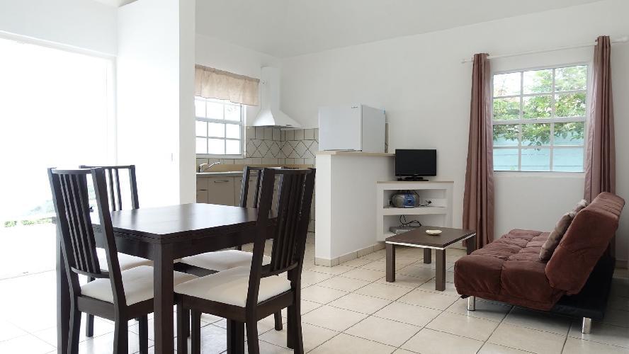 nice Saint Barth Villa Bungalow Hansen 2 luxury holiday home, vacation rental