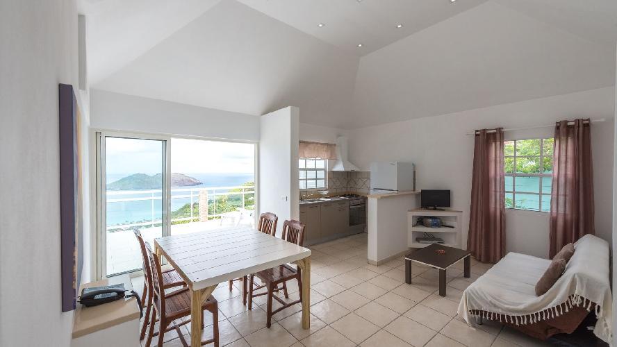 charming Saint Barth Villa Bungalow Hansen 2 luxury holiday home, vacation rental