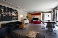 modern Saint Barth Villa Cumulus luxury holiday home, vacation rental