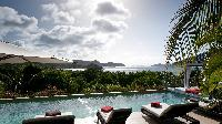 incredible seaside Saint Barth Villa Cumulus luxury holiday home, vacation rental