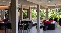 spacious Saint Barth Villa Cumulus luxury holiday home, vacation rental